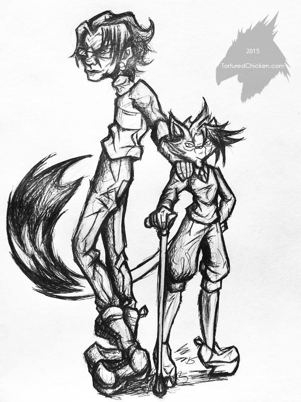 Sigmund & Sol