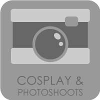 Cosplay and Photoshoots