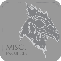 Misc. Projects